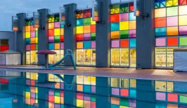 Swimming pools in Oderzo